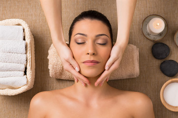 Get more facial treatment