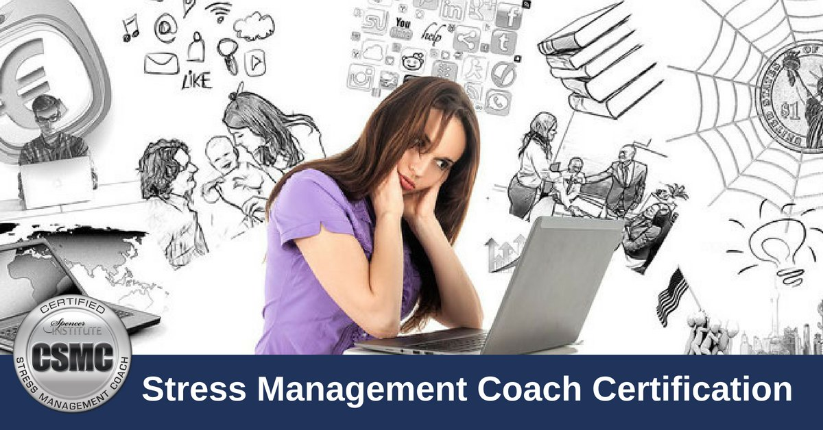 Stress Management Coach Certification